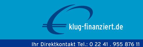 klug-finanziert.de – Individuelle und persönliche Beratung zu Finanzierungen und Hauskauf